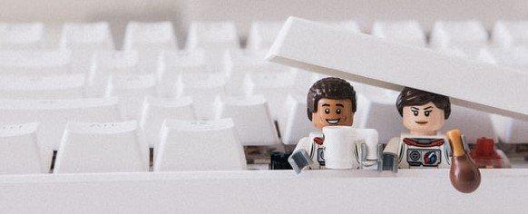 lego-under-keyboard